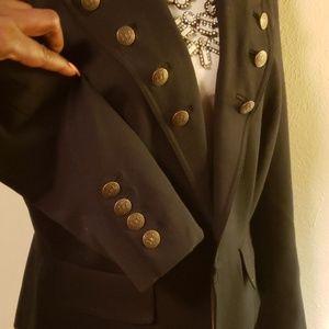 INC blazer.  Size large.
